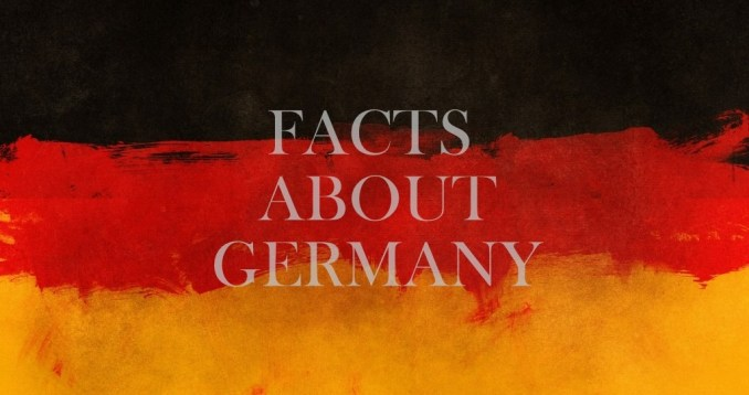 Interesting Aspects of Germany